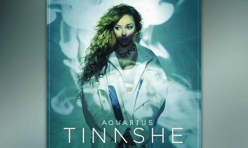 Platz 3: Tinashe - 'Aquarius'