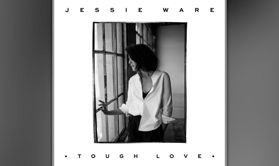 Platz 4: Jessie Ware - 'Though Love'