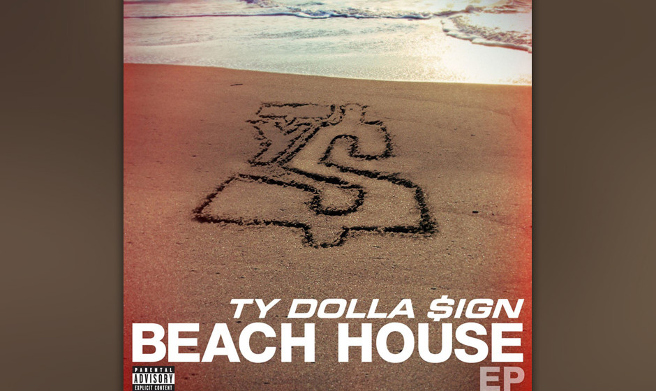 Platz 15: Ty Dolla $ign - 'Beach House EP'