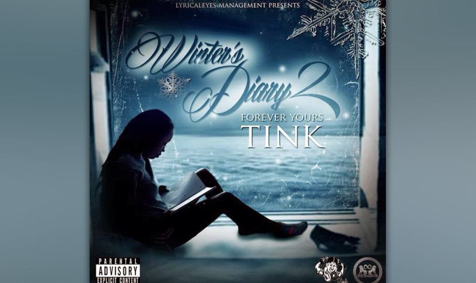 Platz 8: Tink - 'Winter's Diary 2'