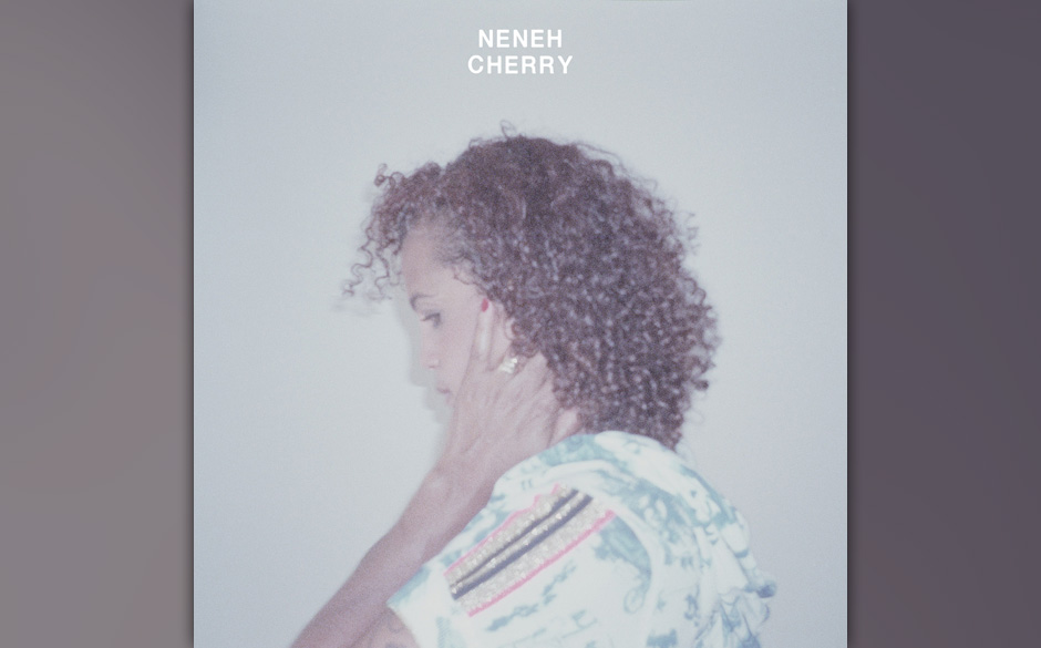7. Neneh Cherry: Blank Project