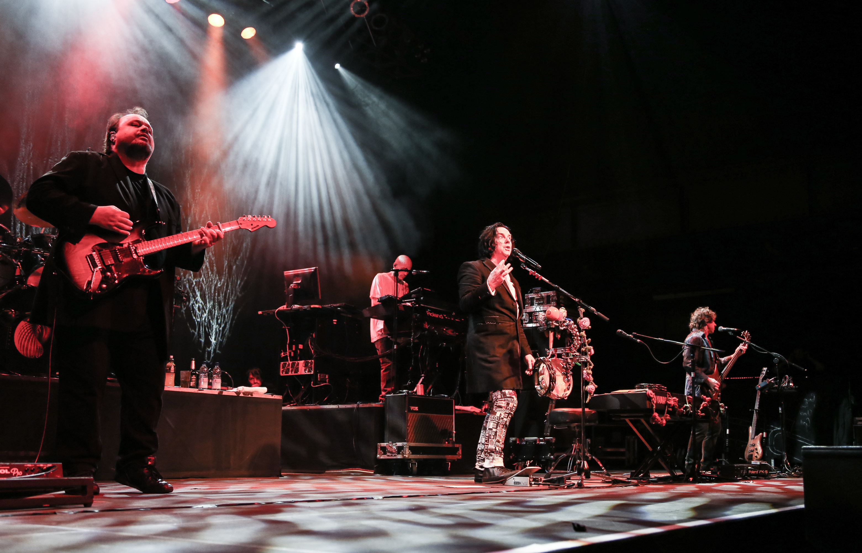 Marillion live in Köln