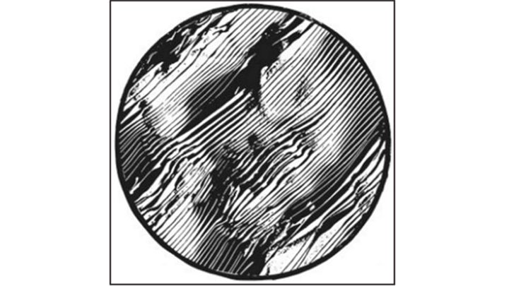 Container - 'Adhesive' EP Mit dieser EP möchte Container, der Diplo der Distortion, der Skrillex des Scuzz, eine jede Party