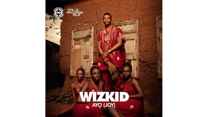 Wizkid - 'Ayo (Joy)' Nachdem der nigerianische Rapper Wizkid 2011 seinen Durchbruch mit der 'Superstar' LP feierte, füllte e