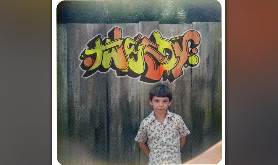 3. Tweedy - 'Sukierae'