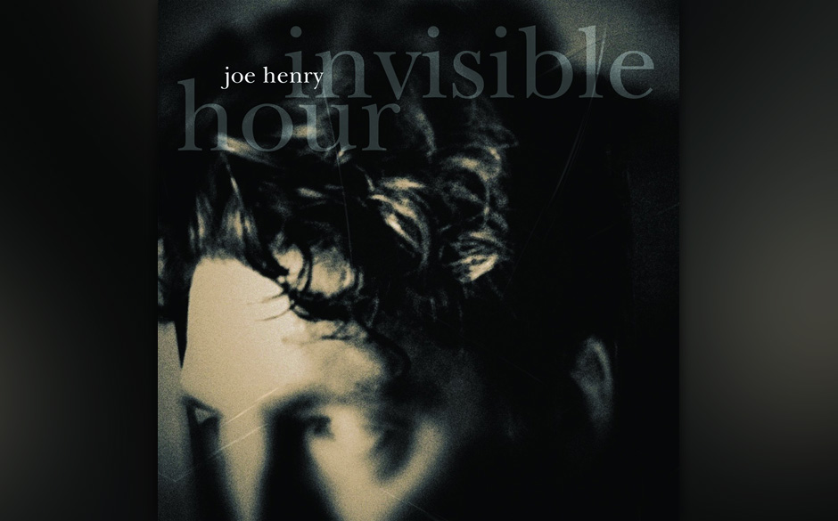 19. Joe Henry - 'Invisible Hour'