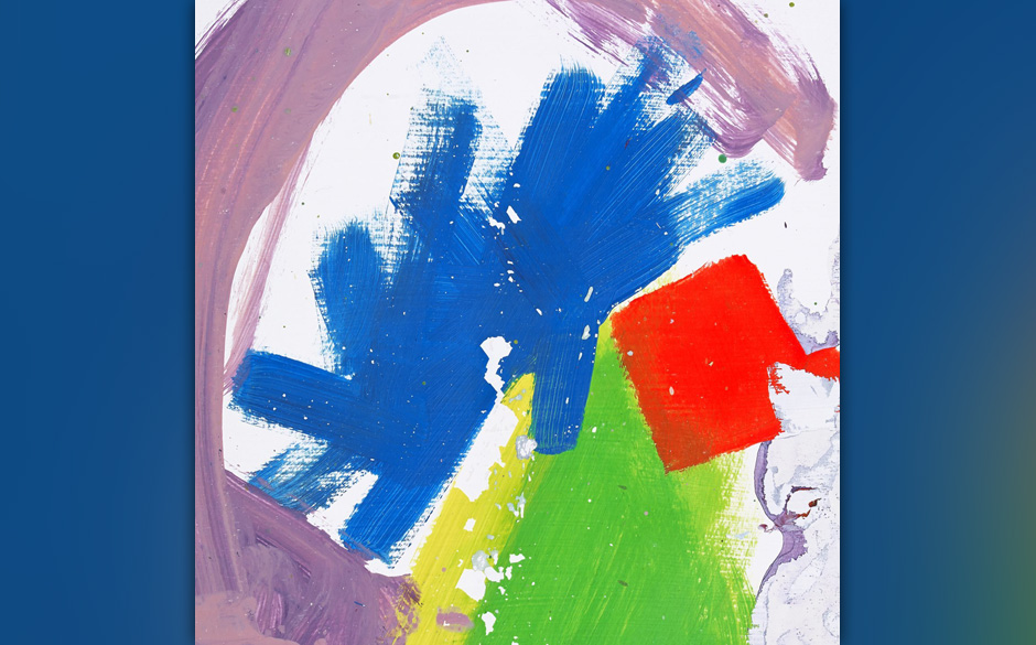16. ALT-J - 'This Is All Yours'