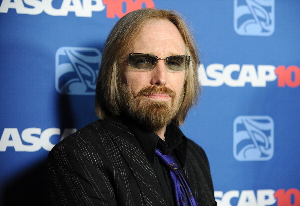 HOLLYWOOD, CA - APRIL 23:  Musician Tom Petty attends the 31st annual ASCAP Pop Music Awards at The Ray Dolby Ballroom at Hol