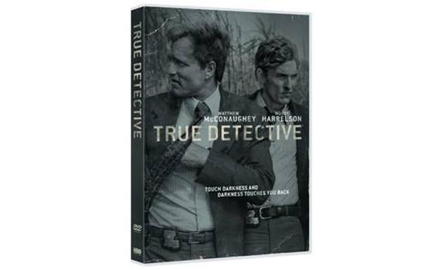 2. True Detective