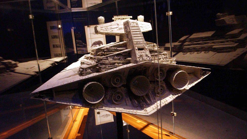 Das Budget für 'The Empire Strikes Back' wurde so sehr überzogen, dass erst der massive Verkauf von Merchandising-Artikeln