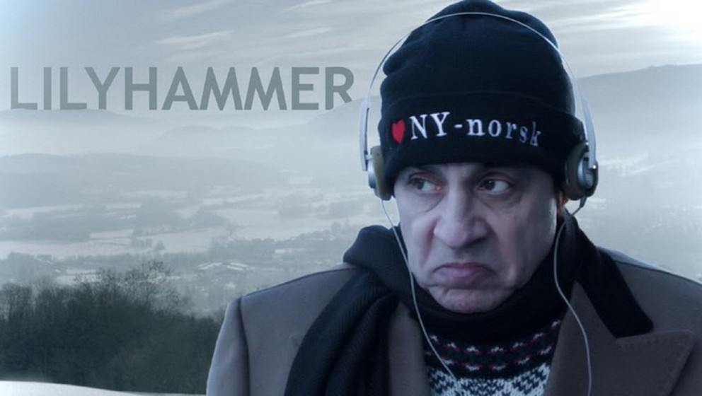 3. Lilyhammer