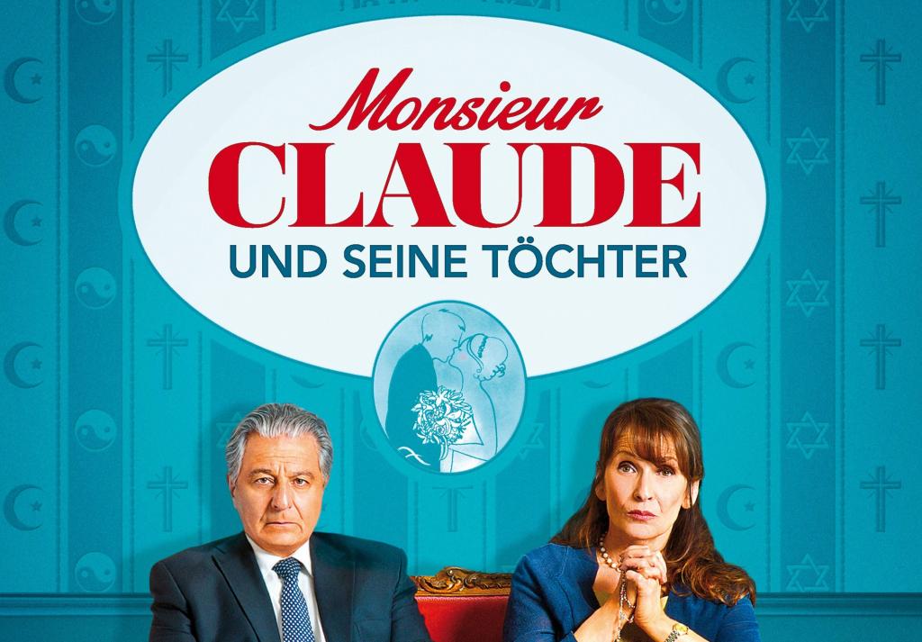 4. 'Monsieur Claude und seine Töchter'