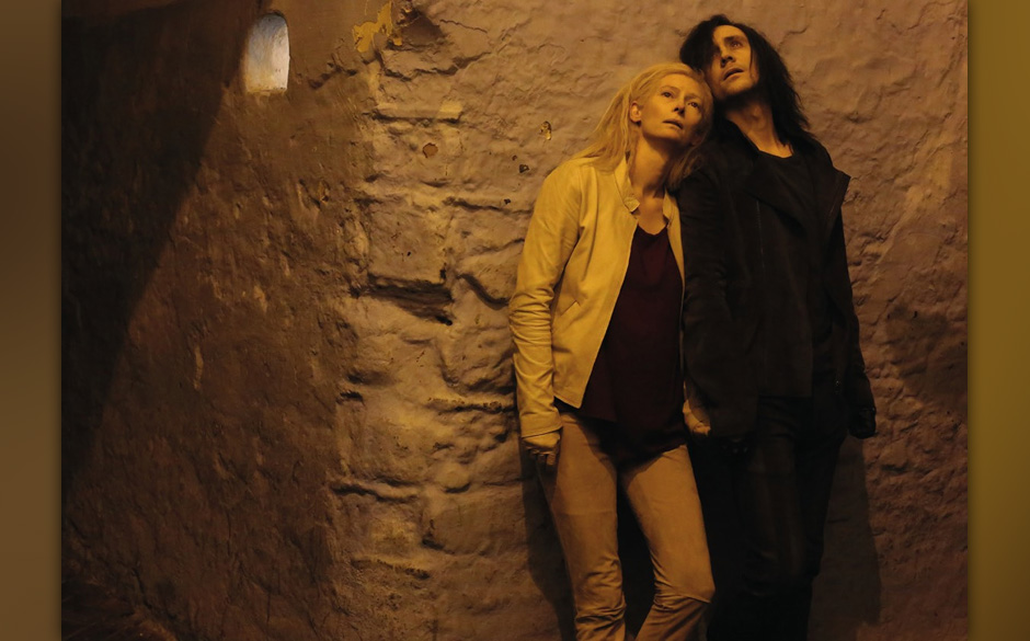 10. 'Only Lovers Left Alive'