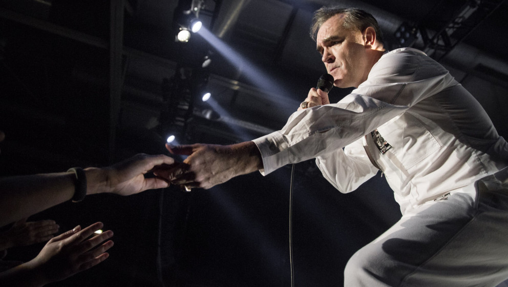 4. Morrissey