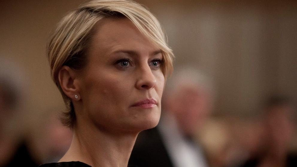 """Man kann """"House Of Cards"""" als Serie sehen, in der sich alles um Francis Underwood (Kevin Spacey) dreht – aber was wäre"""
