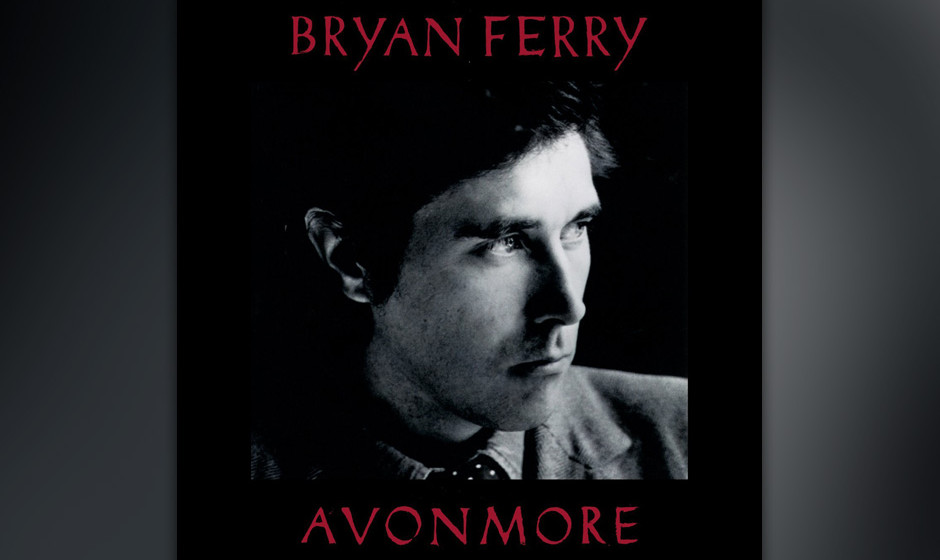 'Avonmore' wird von Kritikern als dreiste Kopie des Roxy-Music-Klassikers 'Avalon' stigmatisiert - trotzdem erklimmt der Vorz