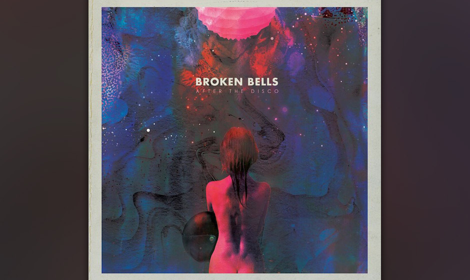 10. Broken Bells - 'After The Disco'