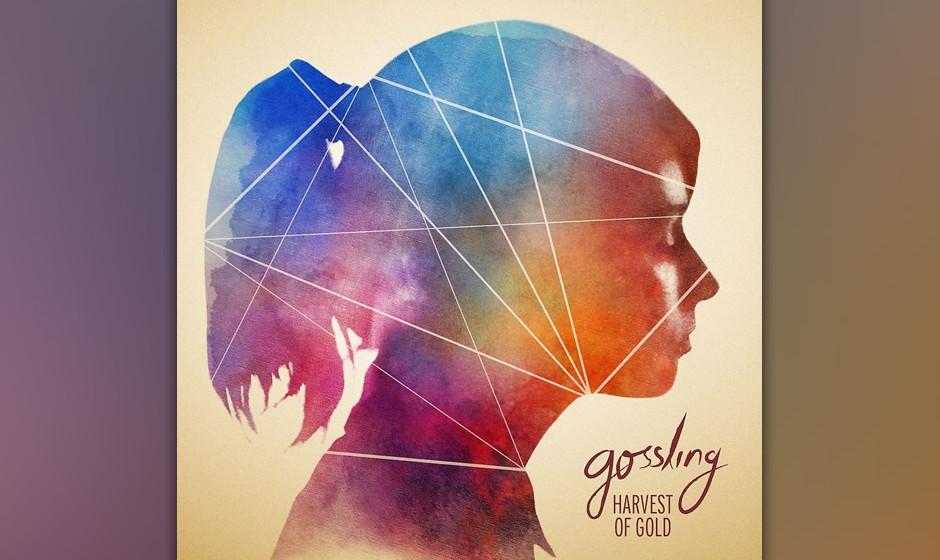 04. Gossling - 'Harvest Of Gold'