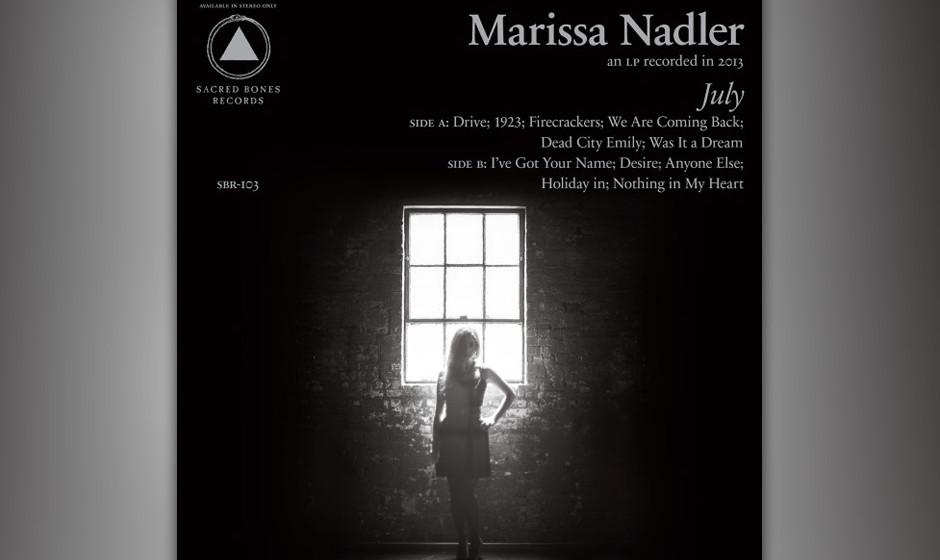 06. Marissa Nadler - 'July'