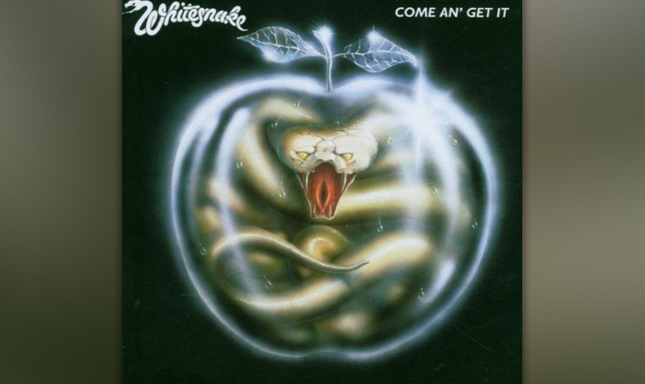 Whitesnake - 'Come An' Get It'