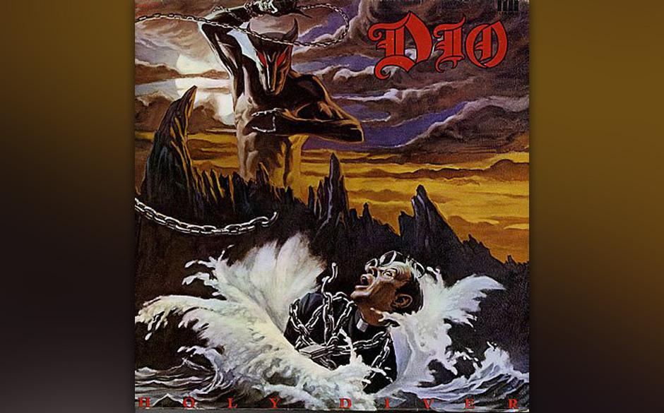 Dio - 'Holy Diver'