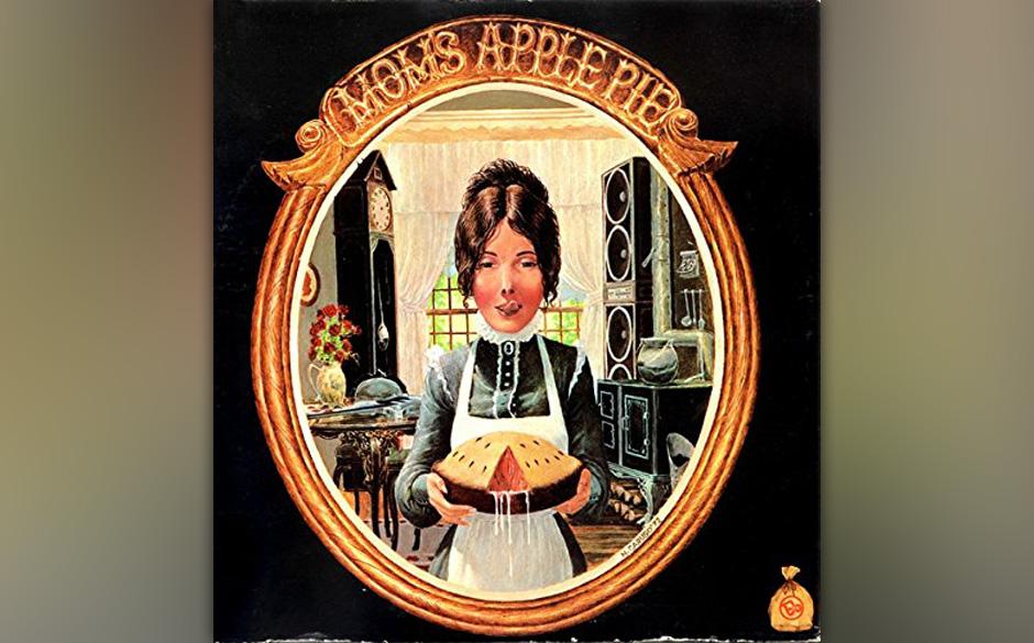 Mom's Apple Pie - 'Mom's Apple Pie'