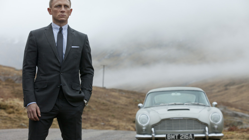 RELEASE DATE: . MOVIE TITLE: 007 Skyfall. STUDIO: MGM. PLOT: Bond's loyalty to M is tested as her past comes back to haunt he