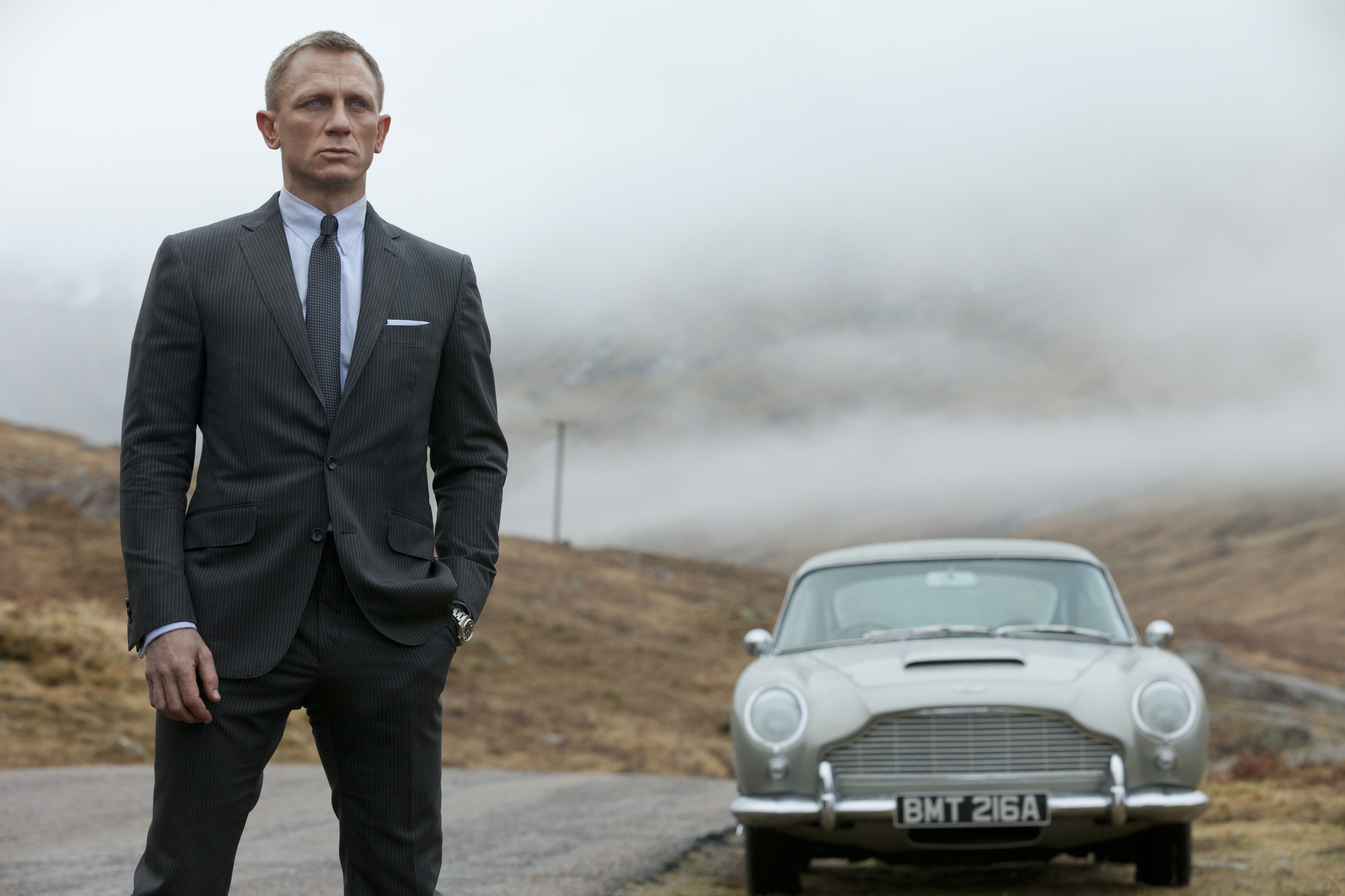"James Bond: Produzentin – ""007 bleibt ein..."
