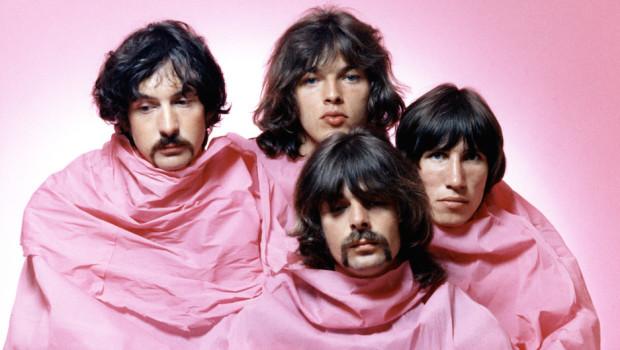 Alle Infos zu Pink Floyd