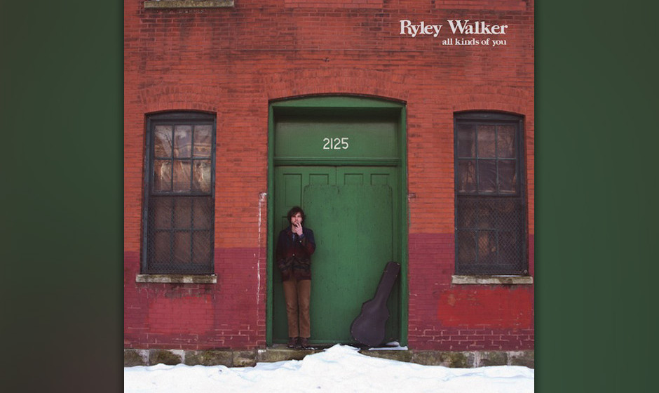 26. Ryley Walker - 'All Kinds Of You'