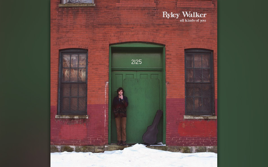 26. Ryley Walker - 'All Kinds Of You'