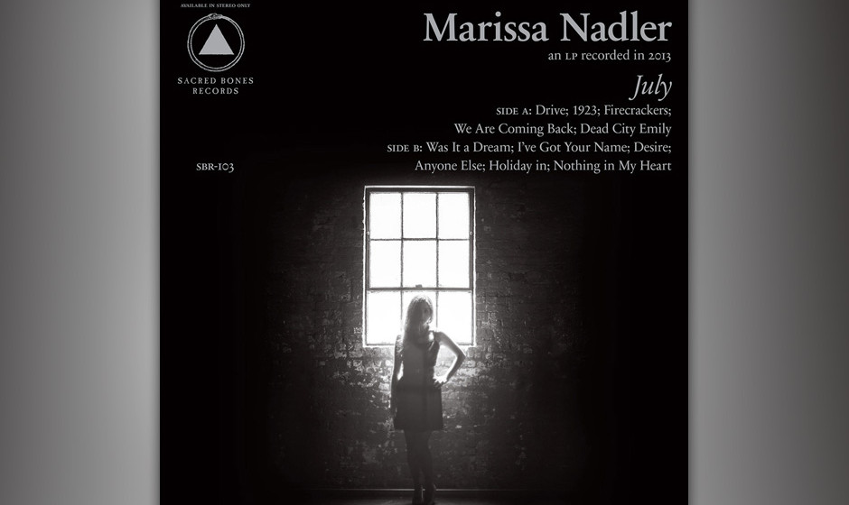 29. Marissa Nadler - 'July'