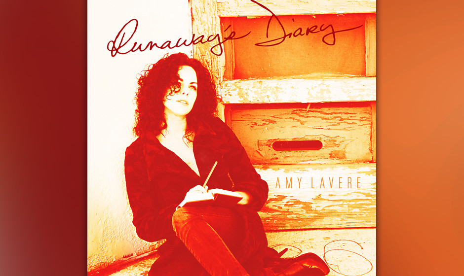 30. Amy Lavere - 'Runaway's Diary'