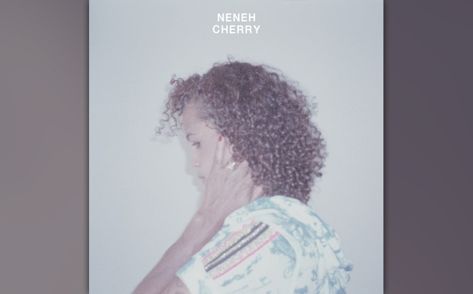 33. Neneh Cherry - 'Blank Project'