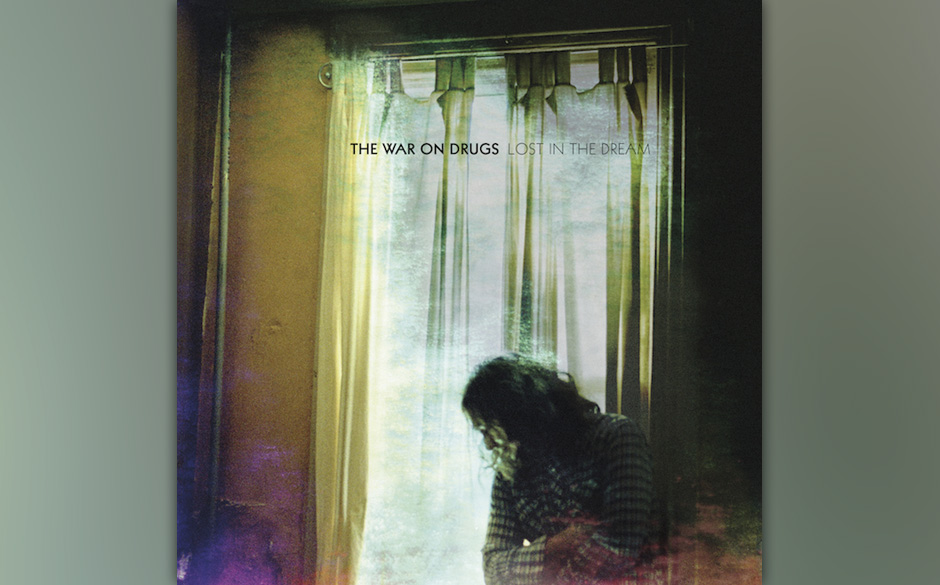 35. The War On Drugs - 'Lost In The Dream'