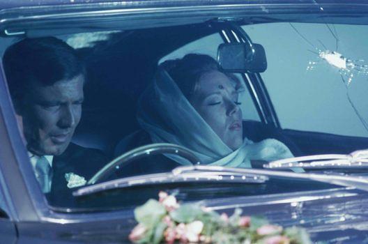 Goodbye Mrs Bond