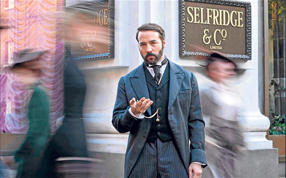 ITV STUDIOS PRESENT.