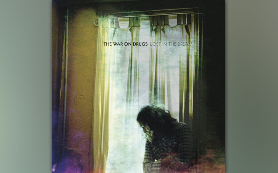 3. The War On Drugs - 'Lost In The Dream'