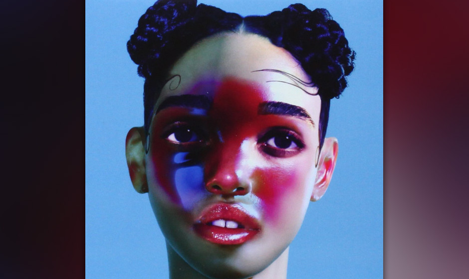 5. FKA twigs - 'LP1'