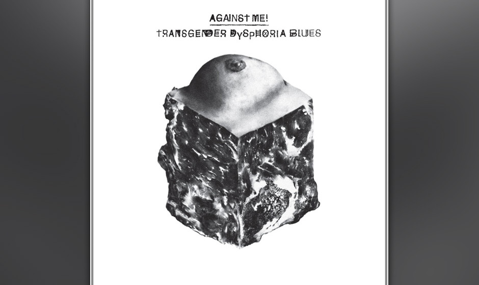 10. Against Me! - 'Transgender Dysphoria Blues'