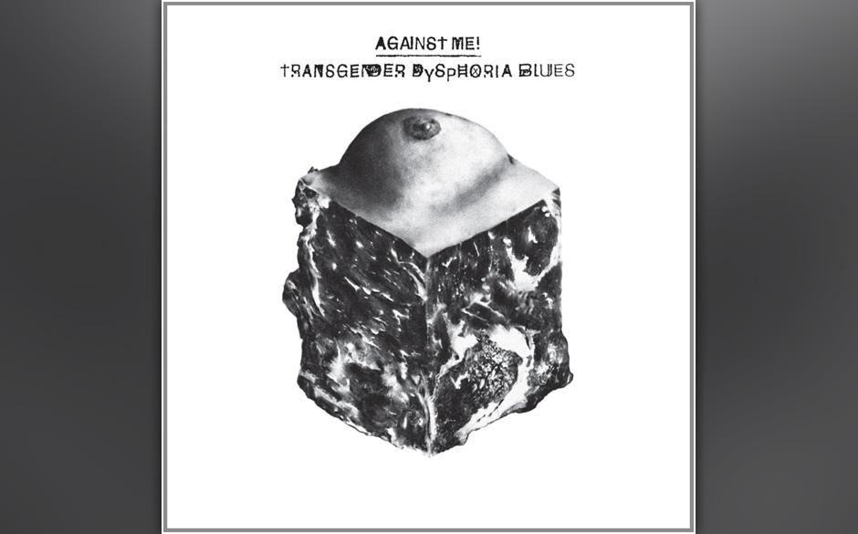 10. Against Me! - 'Transgender Dysphoria Blues'