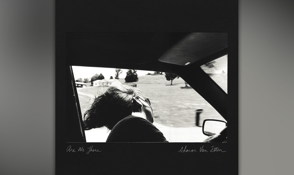 15. Sharon Van Etten - 'Are We There'