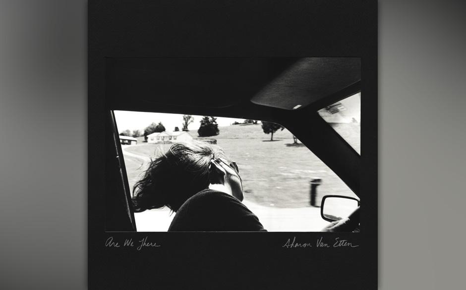 15. Sharon Van Etten - 'Are We There'