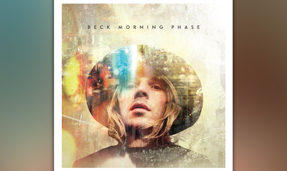 16. Beck - 'Morning Phase'