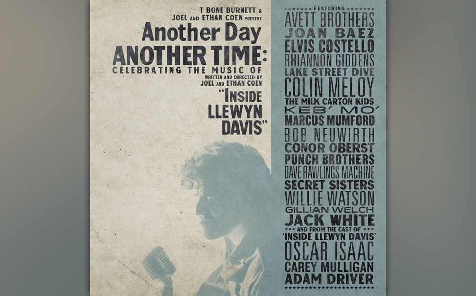 Another Day, Another Time (Compilation)