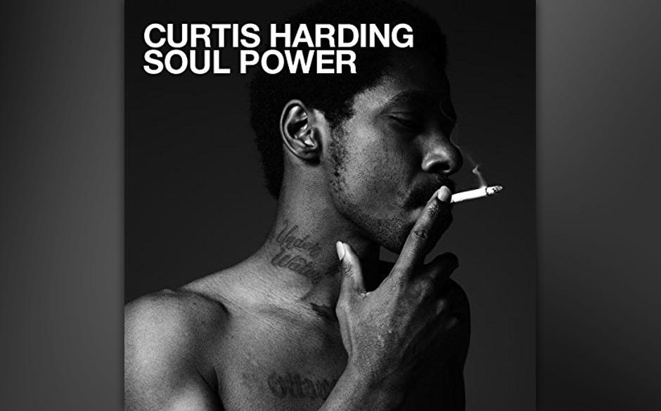 Curtis Harding - Soul Power