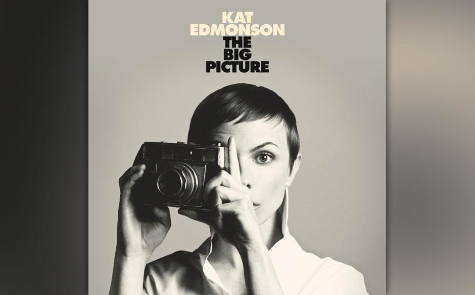Kat Edmonson - The Big Picture