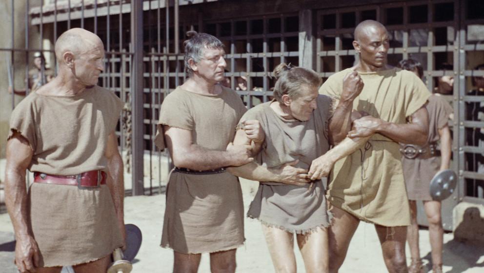 Spartacus (1959)