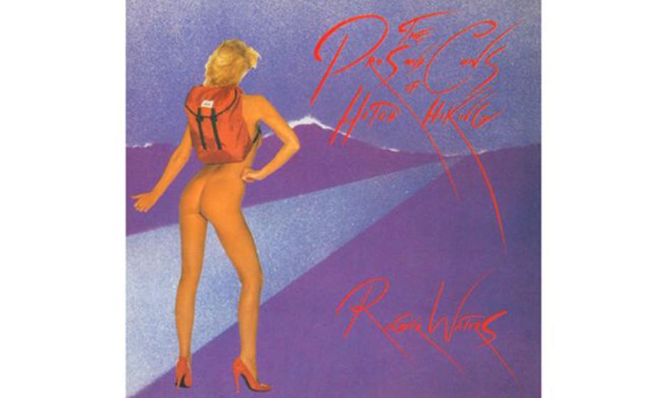 Roger Waters, 'The Pros and Cons of Hitch Hiking' (1984).  Die 'Vor'- und 'Nachteile' vom Daumenexpress bei Frauen lassen sic