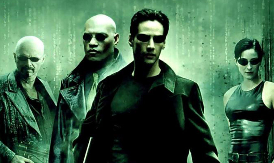 """The Matrix"""